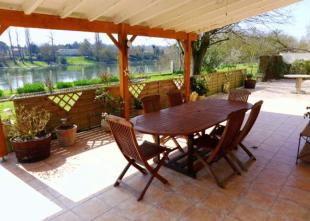 Aquitaine house for sale