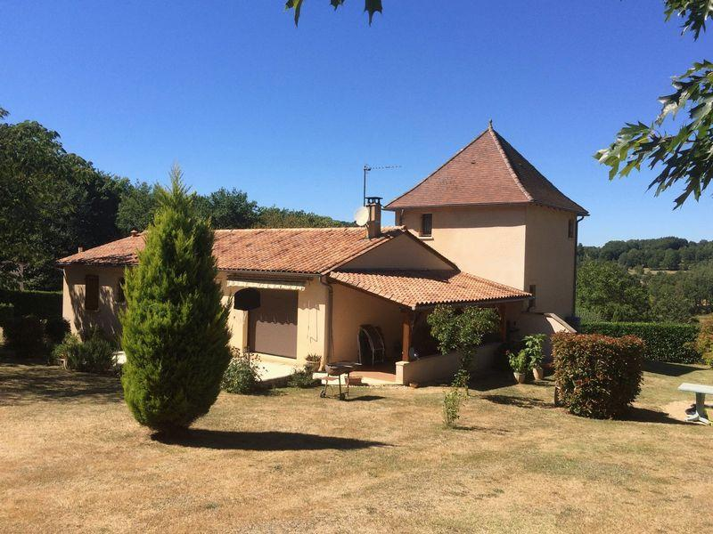 4 bedroom house for sale in Aquitaine, Dordogne...