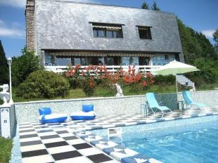 4 bedroom property in Limousin, Corrèze, Tulle