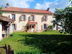 4 bed house in Midi-Pyrénées...