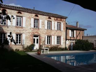 Midi-Pyrénées house