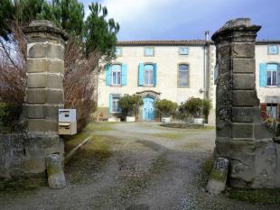 property for sale in Languedoc-Roussillon, Aude, Cailhavel