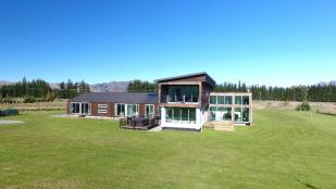 Hanmer Springs Country House for sale