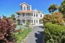 Stately Home for sale in Roslyn, Dunedin City...