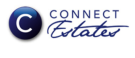 CONNECT ESTATES LTD, Gartcosh branch logo