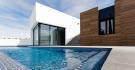 new development in Orihuela Costa...
