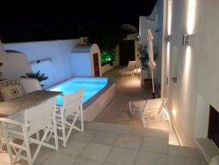 3 bed Detached property for sale in Megalochori, Santorini...