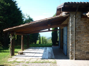 3 bed Detached Villa in Solignano, Parma...