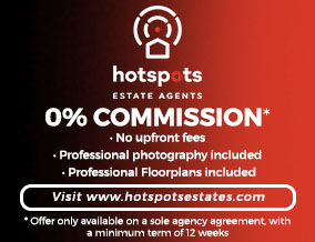 Get brand editions for Hotspots Estate Agents, Hackney