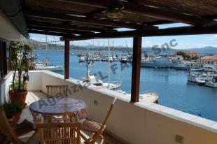 La Maddalena semi detached house for sale