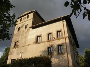 Lazio Castle for sale