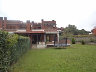 2 bed Semi-detached Villa in Lazio, Rome, Roma
