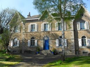 11 bedroom property for sale in Virey, Manche, Normandy