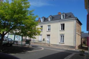 property in Chahaignes, Sarthe...