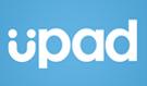 UPAD,   branch logo