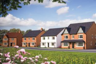Photo of Bovis Homes West Midlands