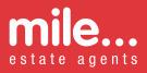mile...,   branch logo