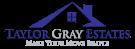 Taylor Gray Estates Limited,  branch details