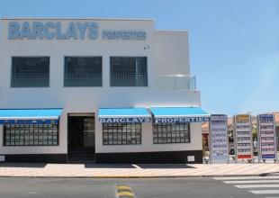 Barclays Properties , Alicantebranch details