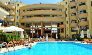 1 bed Apartment in Sveti Vlas, Burgas