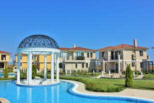 new development for sale in Pomorie, Burgas