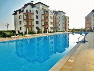 1 bed Apartment in Akheloy, Burgas