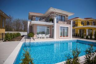 new property for sale in Pomorie, Burgas