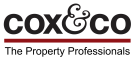 Cox & Co, Edinburgh - Sales branch logo