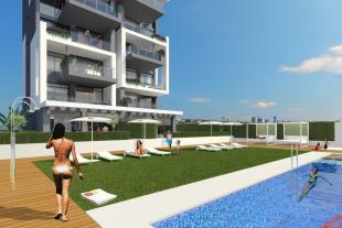 new Apartment for sale in Calpe, Alicante, Valencia