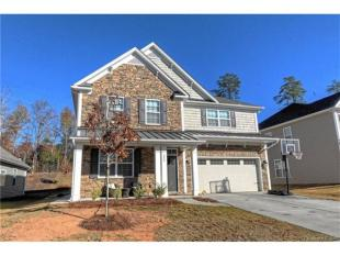 4 bed home for sale in South Carolina...