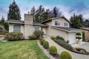 3 bedroom house in Washington, King County...