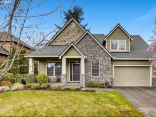 4 bed house for sale in Oregon...