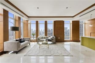 4 bed Flat in New York, New York...