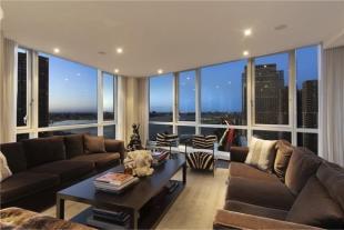 5 bedroom Flat in New York, New York...