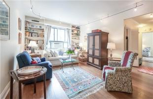 1 bed Flat for sale in New York, New York...