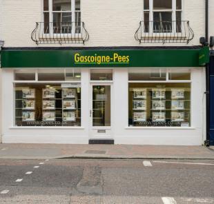 Gascoigne-Pees Lettings, Richmondbranch details