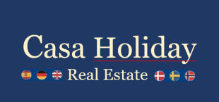 Casa Holiday Real Estate, Malagabranch details