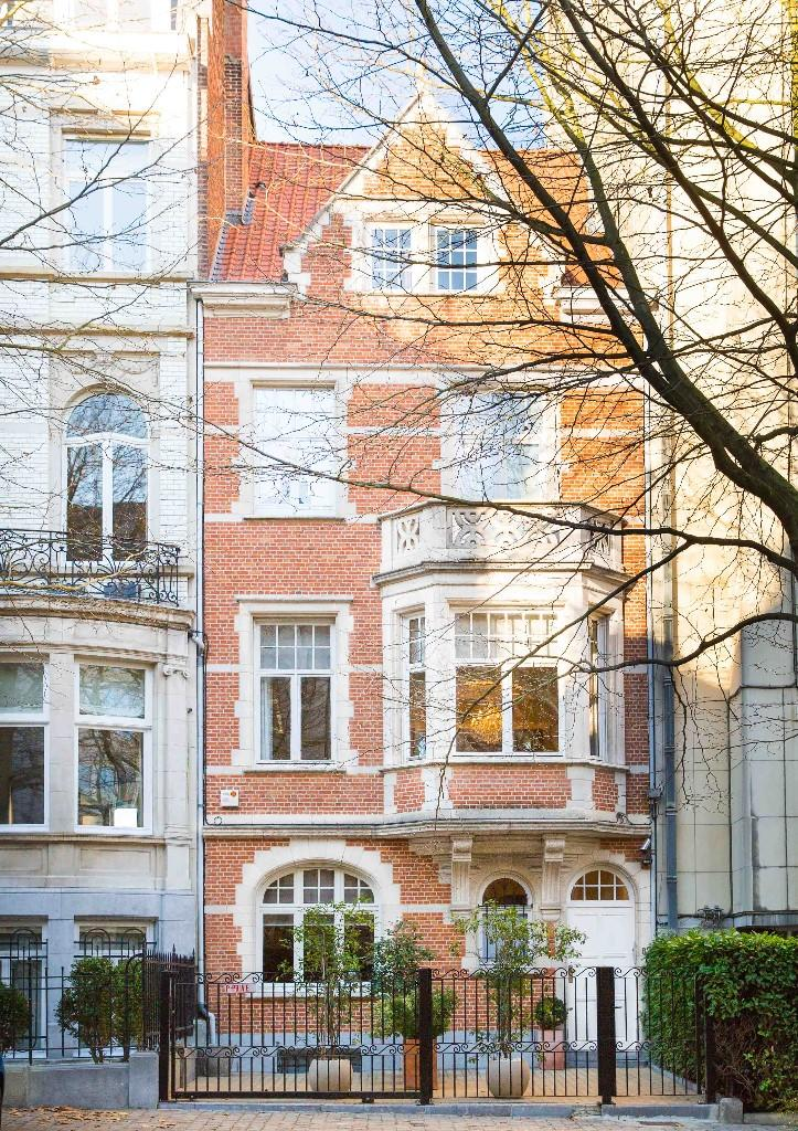 5 bed home for sale in Ixelles, Brussels