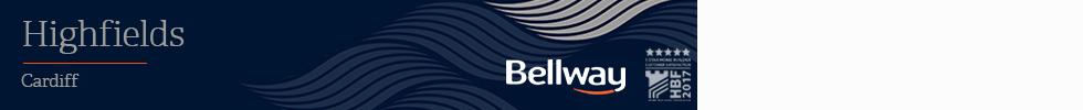 Bellway Homes Ltd, Highfields