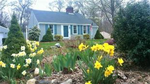 Massachusetts property