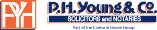 P.H. Young & CO , P.H. Young & CObranch details