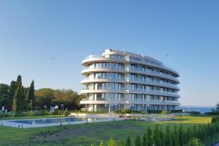 new Studio apartment in Varna, Varna