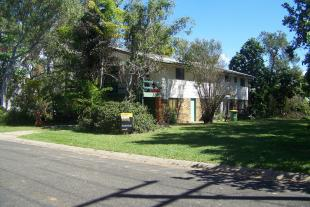 Queensland home