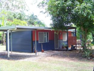 Queensland property