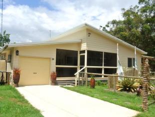 3 bed property in Queensland...