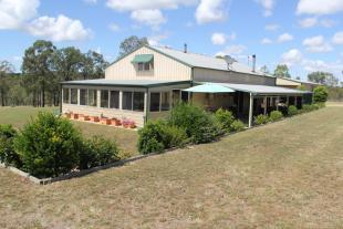 Farm Land in Queensland, Ballogie for sale