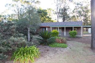 property in Queensland, Kingaroy