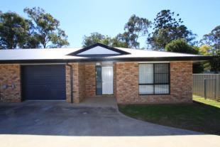 Flat in Queensland, Kingaroy