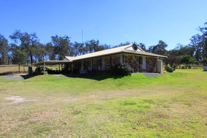 4 bedroom property in Queensland, Taromeo