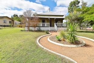 3 bedroom property in Queensland...